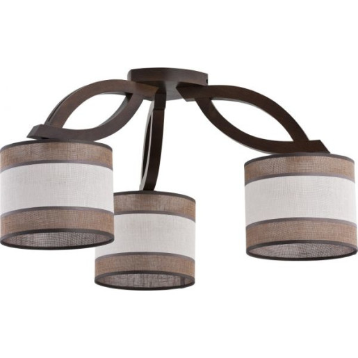 Plafon CORTES VENGE 3 152 TK Lighting