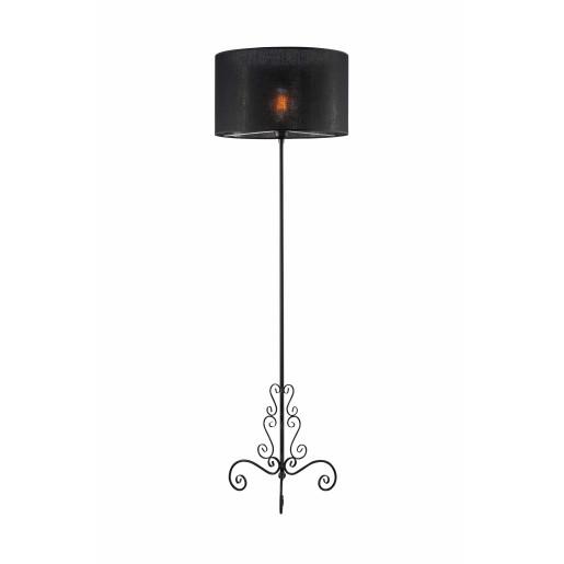 Lampa podłogowa VEN ART BLACK NAMAT