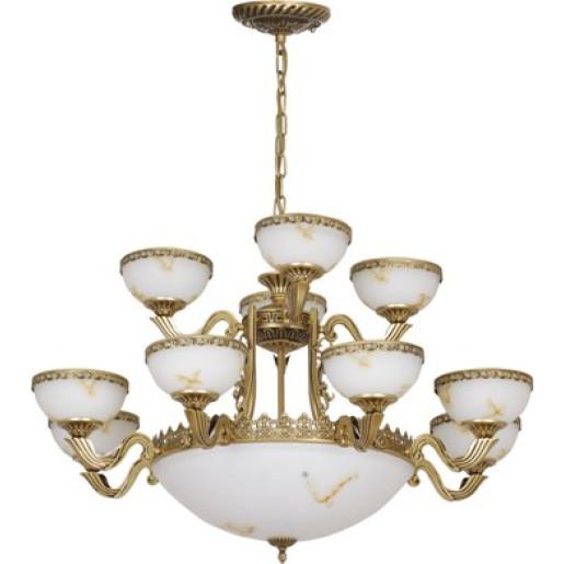 LAMPA WISZĄCA ŻYRANDOL ATTYKA 3366 Nowodvorski