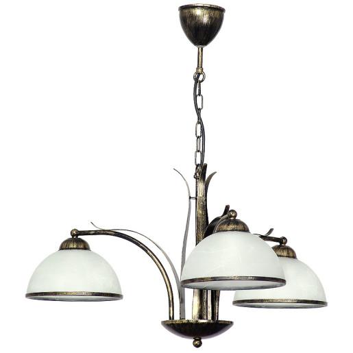 Lampa wisząca KORFU 4039 Luminex
