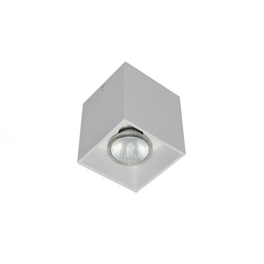 Lampa  SPOT SQUARE 50475-WH  Zuma Line