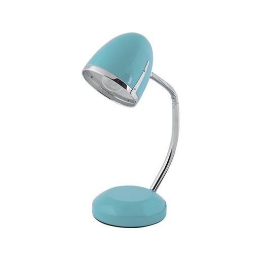 Lampa biurkowa POCATELLO BLUE 5797 Nowodvorski