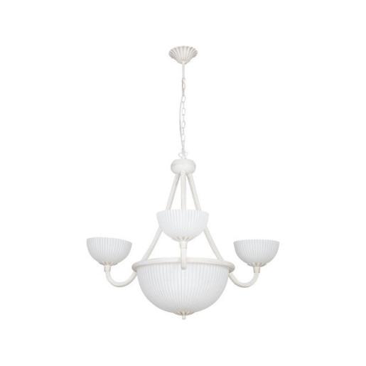 Lampa wisząca BARON WHITE 5996 Nowodvorski