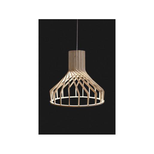 Lampa wisząca BIO 9847 Nowodvorski E27
