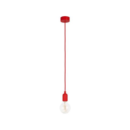 Lampa SILICONE RED 6401 Nowodvorski