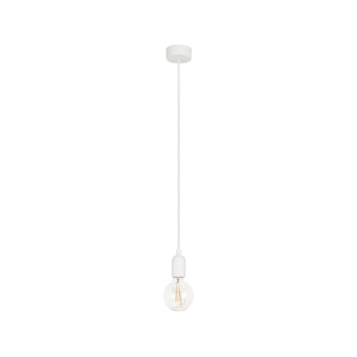 Lampa SILICONE WHITE 6403 Nowodvorski