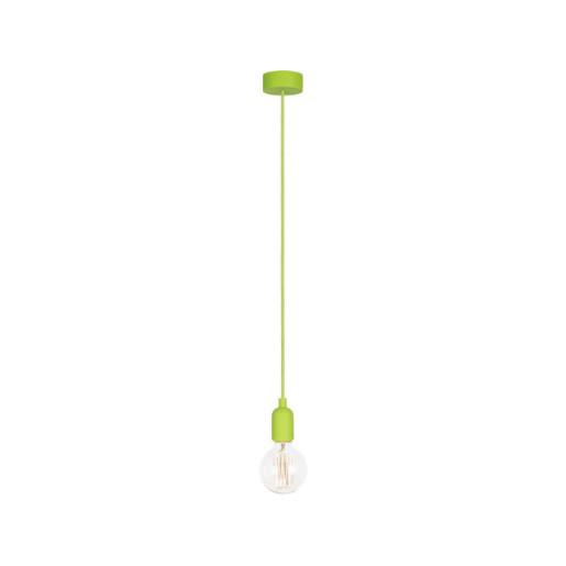 Lampa SILICONE GREEN 6405 Nowodvorski