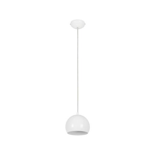 Lampa wisząca BALL WHITE 6598 Nowodvorski