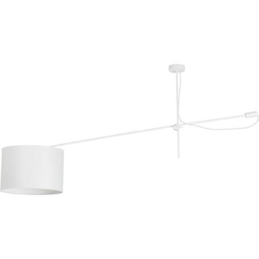 Lampa wisząca VIPER WHITE 6640 Nowodvorski