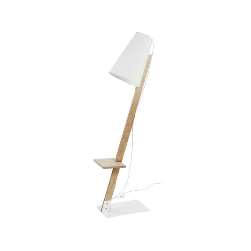 Lampa podłogowa TORINO 6878 Nowodvorski