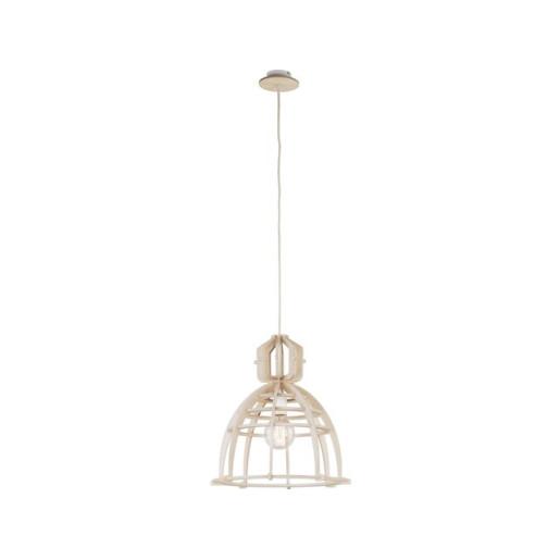 Lampa wisząca BIOWAY NATURAL 6880 Nowodvorski