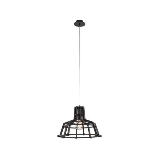 Lampa wisząca BIOWAY BLACK 6883 Nowodvorski