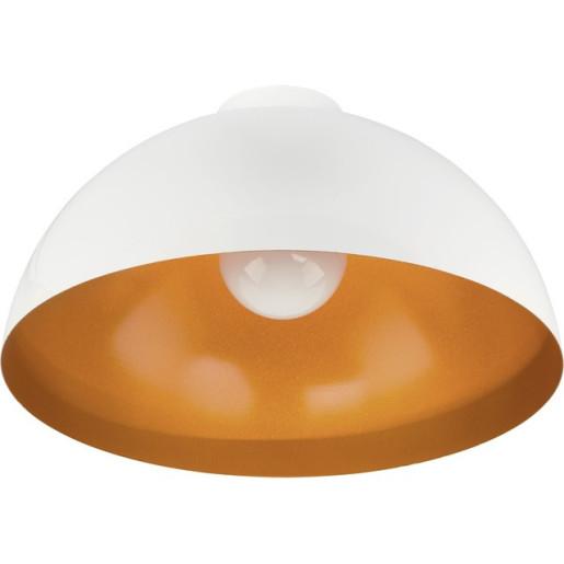 Lampa HEMISPHERE CEILING WHITE-GOLD 6933 Nowodvorski