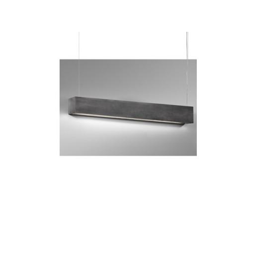 Lampa STONE  GRAY 7015 Nowodvorski
