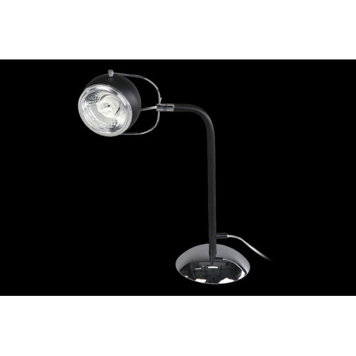 Lampa biurkowa Ball czarna, Spot Light, 7509004