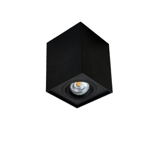 Lampa  SPOT QUADRO 89200-BK  Zuma Line