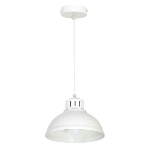 Żyrandol SVEN white 9075 Luminex