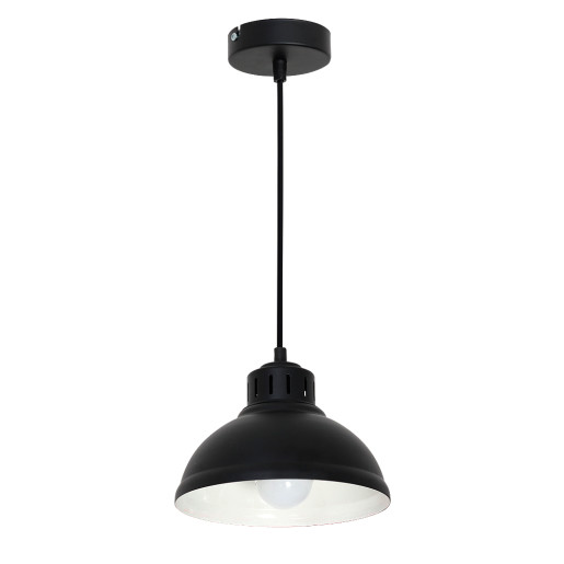 Żyrandol SVEN black 9081 Luminex