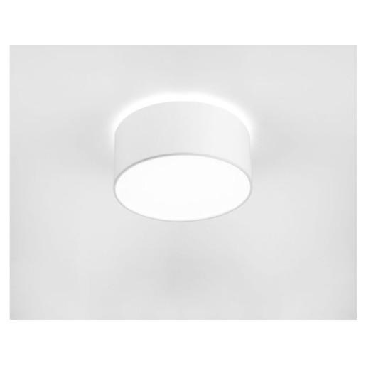 Lampa sufitowa CAMERON WHITE 9605 Nowodvorski