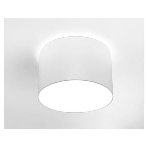 Lampa sufitowa CAMERON WHITE 9684 Nowodvorski
