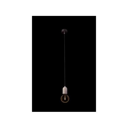 Lampa wisząca TULUM CONCRETE 9691 Nowodvorski