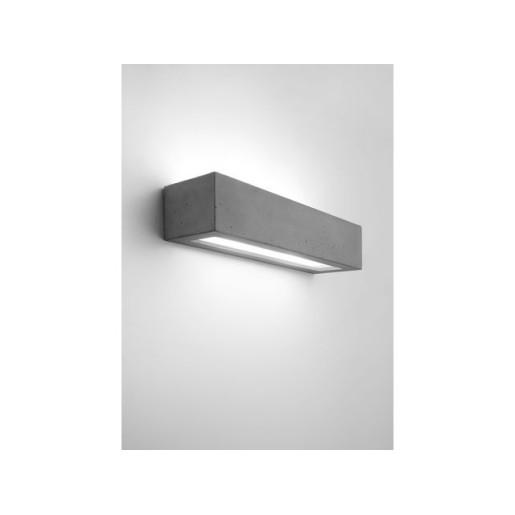 Lampa ścienna SOLID 9721  Nowodvorski