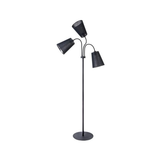 Lampa podłogowa FLEX SHADE BLACK 9754 Nowodvorski