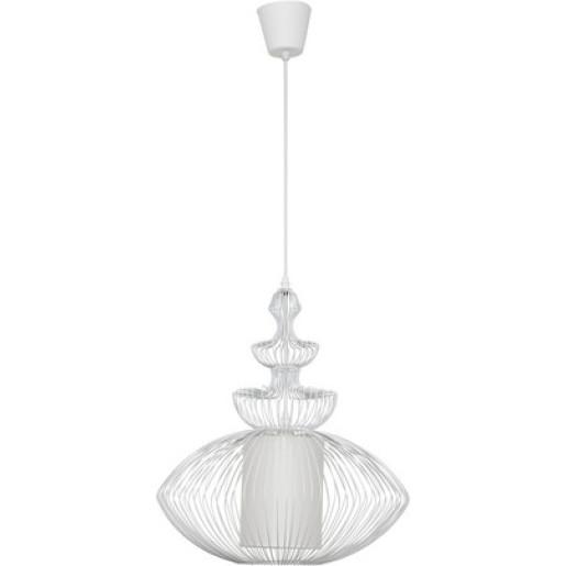 Lampa wisząca AIDA white 4615 Nowodvorski