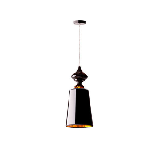 Lampa wisząca ALASKA BLACK 5756 Nowodvorski