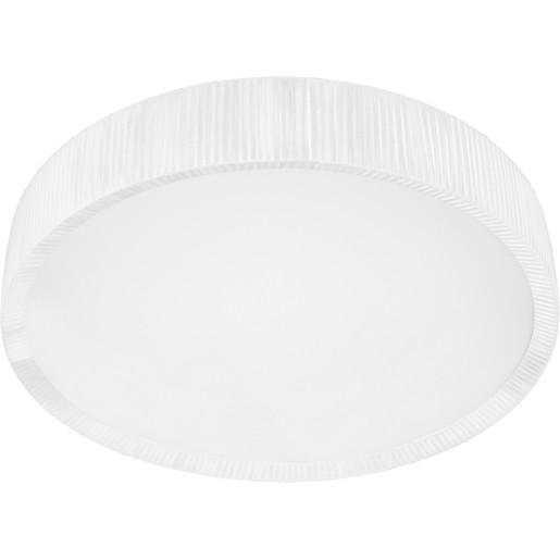 Lampa sufitowa, plafon 5343 ALEHANDRO white 100 Nowodvorski
