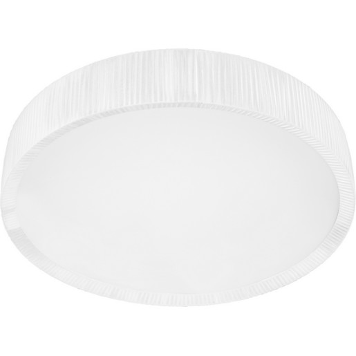Lampa sufitowa, plafon 5286 ALEHANDRO LED white 100 Nowodvorski