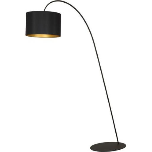 Lampa stojąca/podłogowa ALICE gold 4963 Nowodvorski