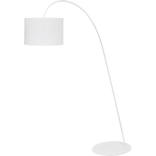 Lampa stojąca/podłogowa ALICE white 5386 Nowodvorski