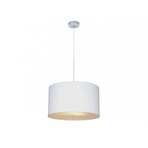 Lampa wisząca BOSSE white AZzardo