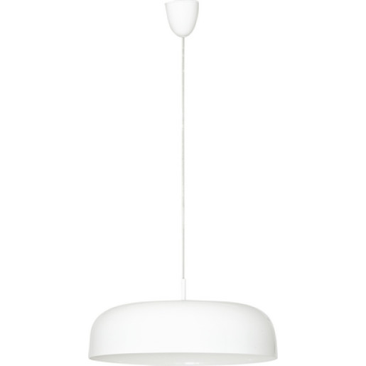 Lampa wisząca BOWL white M 5083 Nowodvorski