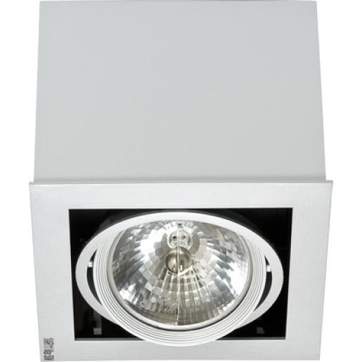 Lampa sufitowa BOX gray I 5315 Nowodvorski