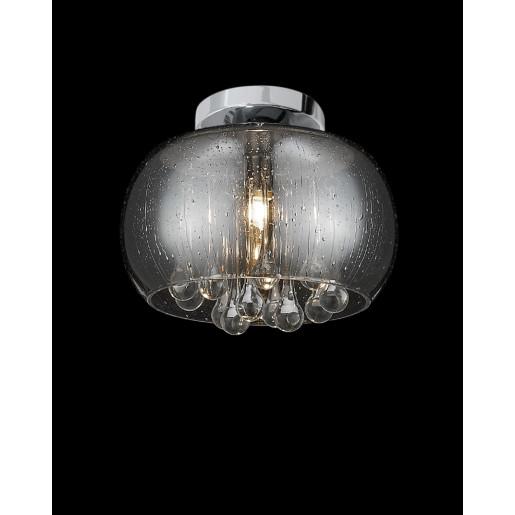 LAMPA SUFITOWA RAIN C0076-01D-F4K9 Zuma Line