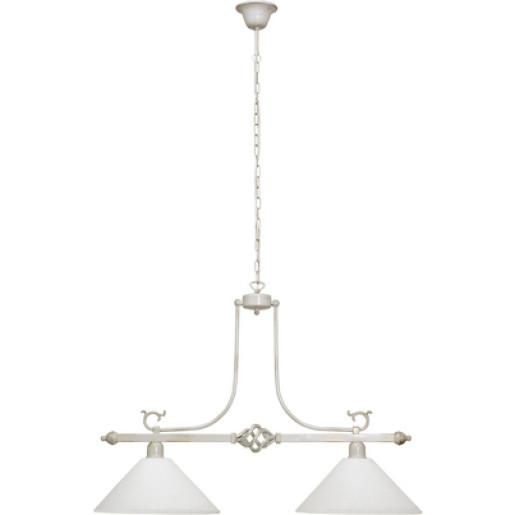 Lampa wisząca CORA white II zwis 3486 Nowodvorski