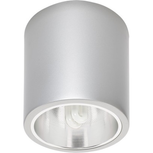 Oprawa natynkowa DOWNLIGHT silver S 4867 Nowodvorski