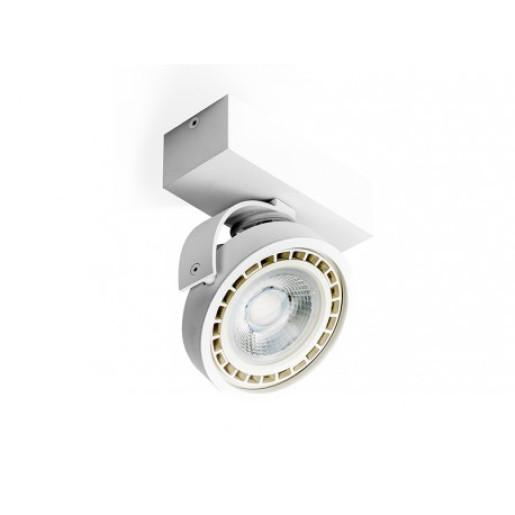 JERRY 1 White 230V LED AZzardo