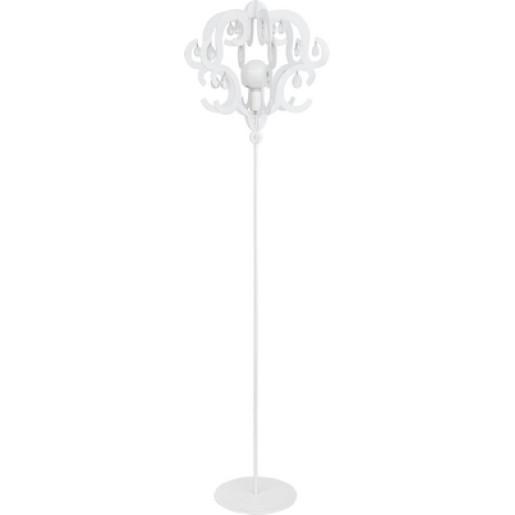 Lampa podłogowa KATERINA white 5214 Nowodvorski