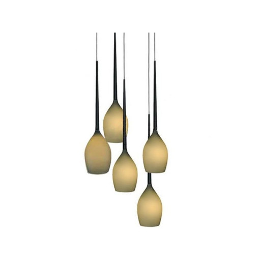 Lampa IZZA 5  Olive AZzardo