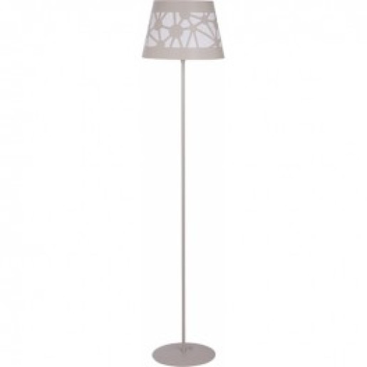 Lampa podłogowa ATOM 50054  SIGMA