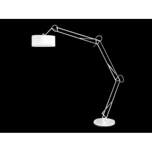Lampa podlogowa BOSSE WHITE AZzardo