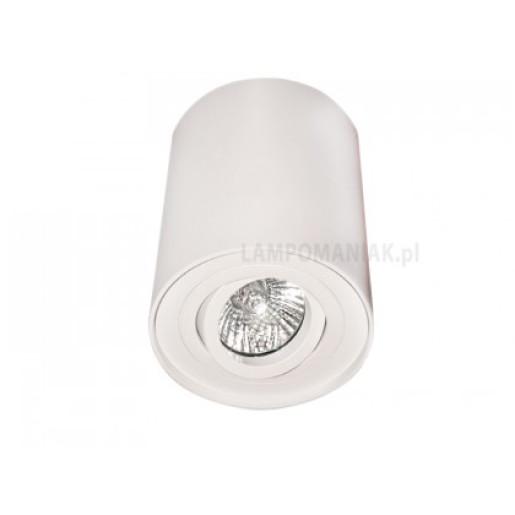 Lampa techniczna Bross 1 White  AZzardo