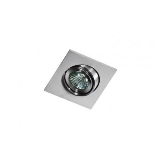 Lampa techniczna Editta Aluminium AZzardo