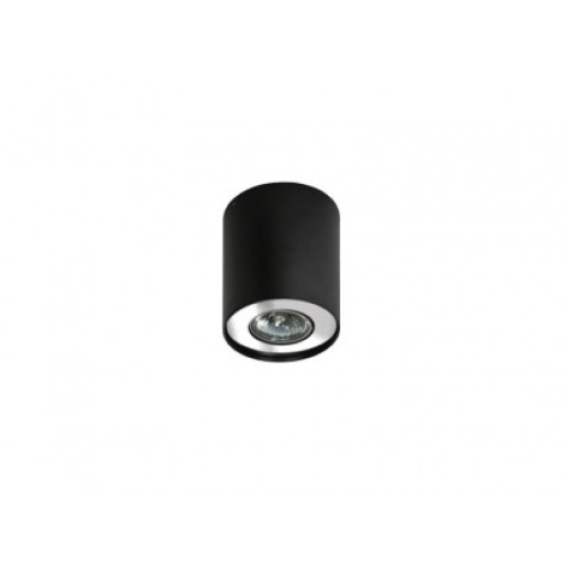 Lampa natynkowa Neos 1 Black/Chrome  AZzardo