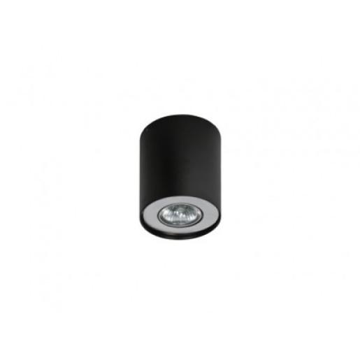 Lampa natynkowa Neos 1 Black  AZzardo