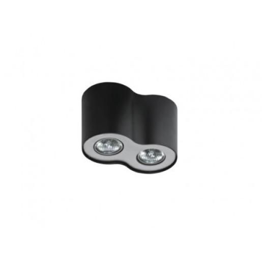 Lampa natynkowa Neos 2 Black  AZzardo