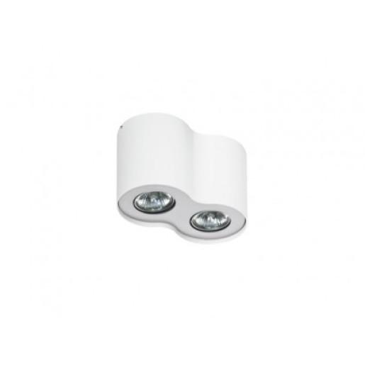 Lampa natynkowa Neos 2 White  AZzardo